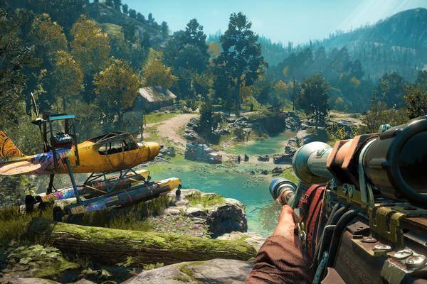 """Far Cry 6""-Leak enthüllt Release & ""Breaking Bad""-Star als Schurke"