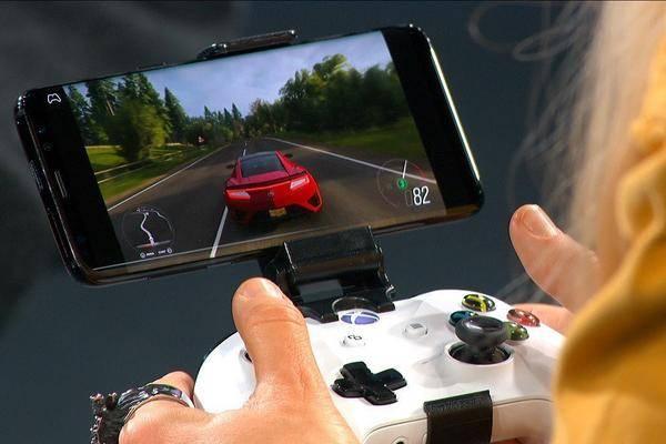 Neue Xbox-App erlaubt Games-Streaming auf das iPhone