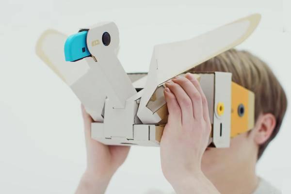 So-soll-Labo-VR-auf-der-Nintendo-Switch-laufen