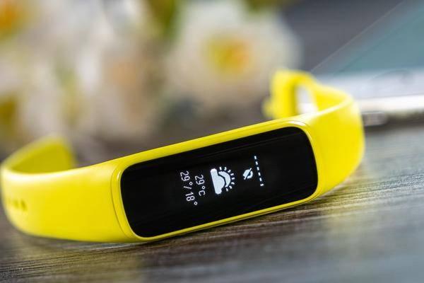 Samsung Galaxy Fit 2? – Zertifizierung deutet auf neues Wearable hin