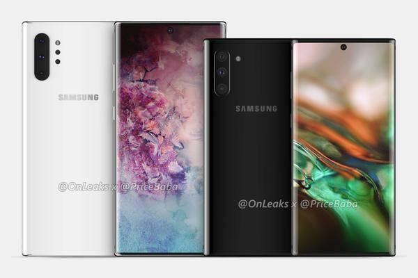 Das-Samsung-Galaxy-Note-10-wird-angeblich-am-7-August-gelauncht