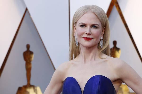 Filme Mit Nicole Kidman