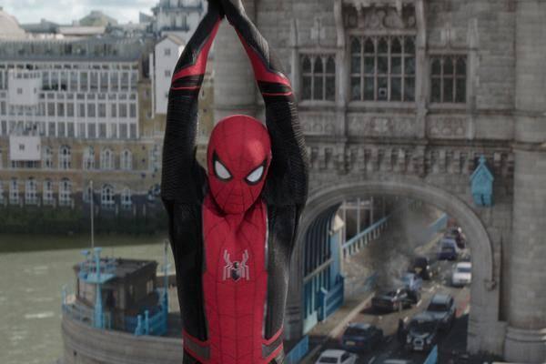 Nach MCU-Aus von Spider-Man: Sony arbeitet an mehreren Spiderverse-Serien