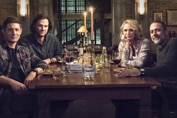 Supernatural Staffel 11 Folge 15