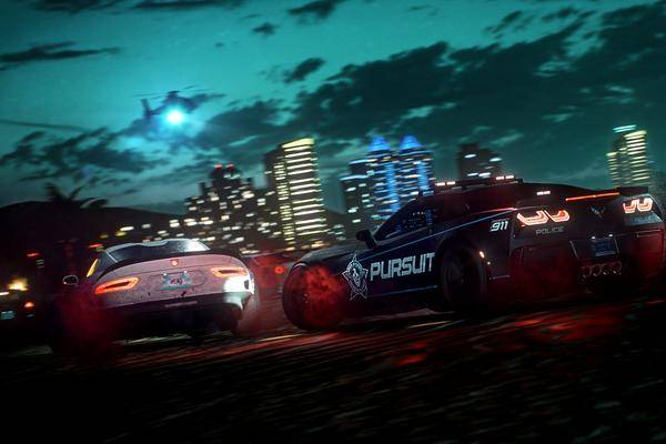 Need For Speed Bestes Auto