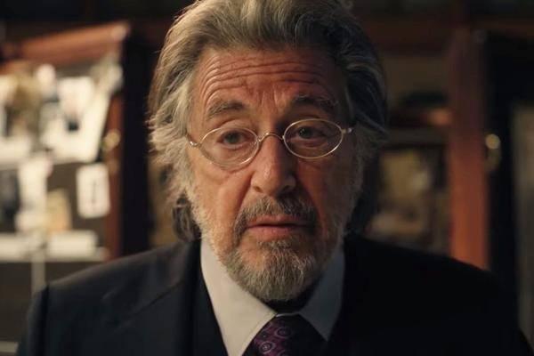 """""""Hunters"""": Erster Trailer zur neuen Serie mit Al Pacino"""