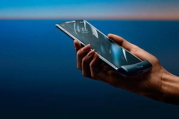 Motorola Razr startet in Deutschland in den Vorverkauf
