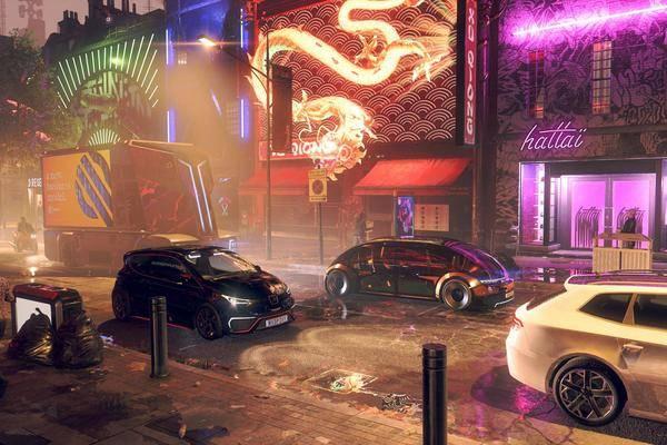 Xbox Series X/S: Raytracing – diese Spiele nutzen das Grafik-Feature