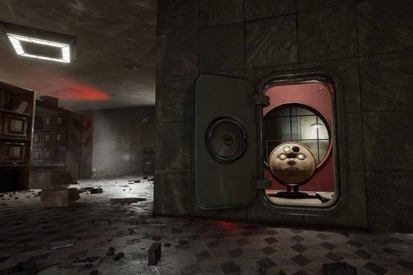 """""""Atomic Heart"""" zeigt neues Gameplay & kündigt Next-Gen-Release an"""