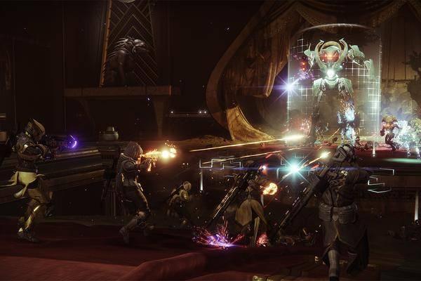 Destiny 2-Guide: Menagerie freischalten & Loot-Tabelle
