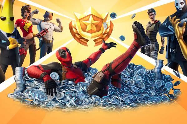 Fortnite: Deadpool-Skin freischalten – So spielst Du den Superhelden