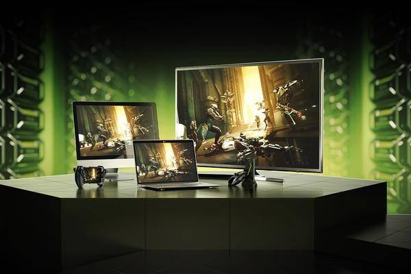 GeForce Now: Games-Streaming-Service hat 1 Million neue Nutzer