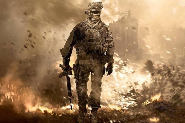 """Call of Duty: Modern Warfare 2""-Remaster erscheint schon morgen"