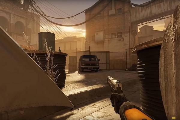 """Hier ist """"Half-Life: Alyx"""" ohne VR und es kommt direkt von Valve"""