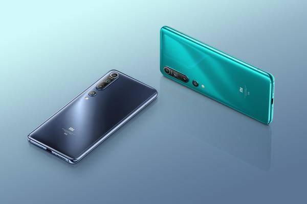 Xiaomi zieht mit Mi 10 und Mi 10 Pro die Preise ordentlich an