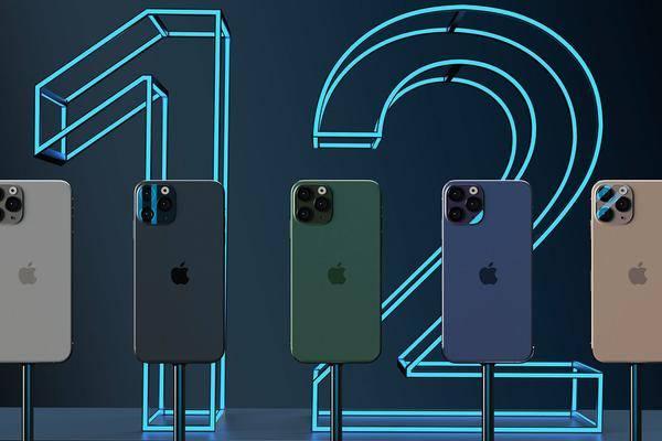 iPhone 12 angeblich weiterhin mit Lightning-Anschluss