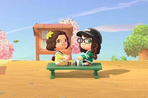 Ich liebe Animal Crossing – aber die Köder nerven mich gewaltig!