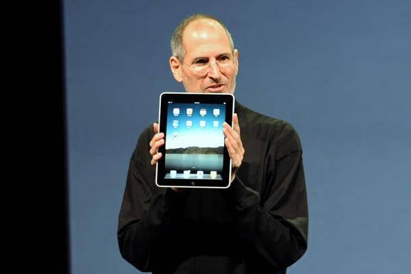 Das iPad war eine tolle Innovation – wird es heute noch gebraucht?