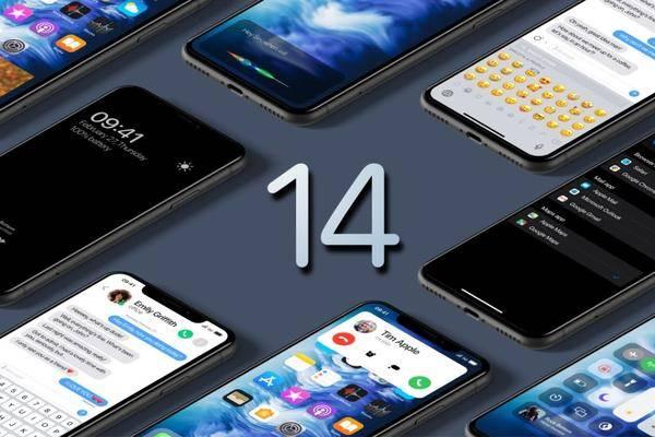 iOS 14 soll auf allen Geräten mit iOS 13 laufen