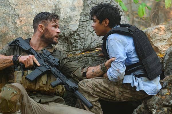 """""""Extraction 2"""": Drehbeginn für Sequel mit Chris Hemsworth angekündigt"""