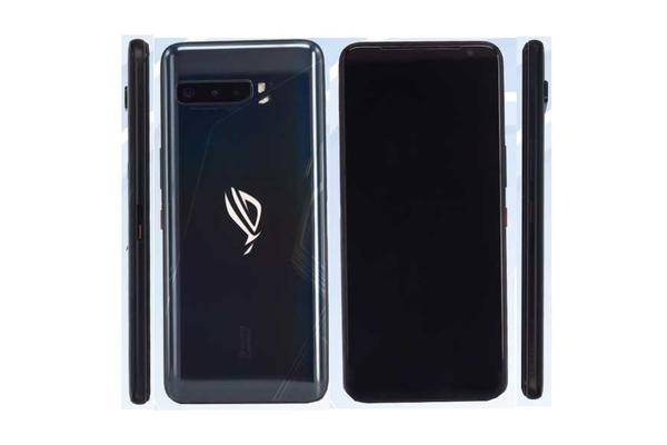 Asus präsentiert das ROG Phone 3 am 22. Juli