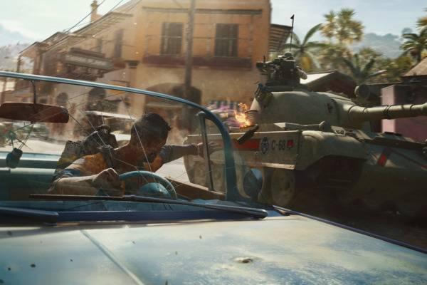 """""""Far Cry 6"""" angekündigt: Erster Story-Trailer & Infos zum Gameplay"""