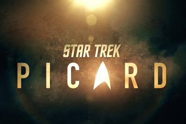 """""""Star Trek: Picard""""-Besetzung: Wer spielt wen in der Serie?"""