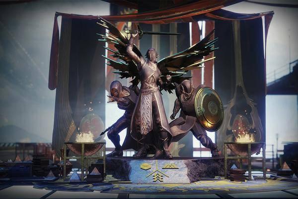"""""""Destiny 2"""": So bringst Du die Rüstung der Sonnenwende zum Glänzen"""