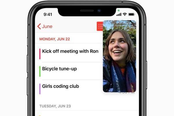 iOS 14: So funktioniert der neue Bild-in-Bild-Modus auf dem iPhone