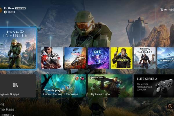 Kurios: Google Stadia läuft jetzt auf Xbox One & Xbox Series X/S