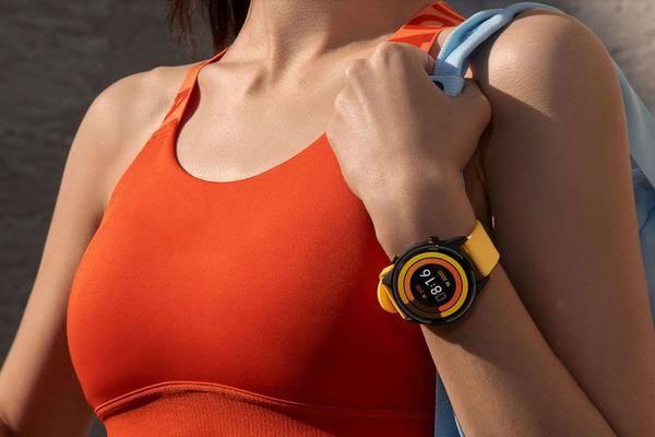 Für Sportliche: Xiaomi veröffentlicht Mi Watch Color Sports Edition