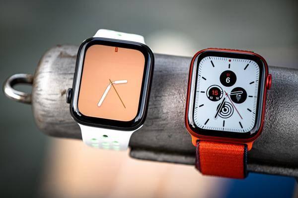 Apple Watch zurücksetzen: So funktioniert's