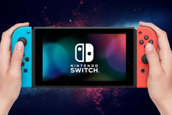 Nintendos Next-Gen: Konsolen-Infos und Gerüchte zu Switch 2/Switch Pro