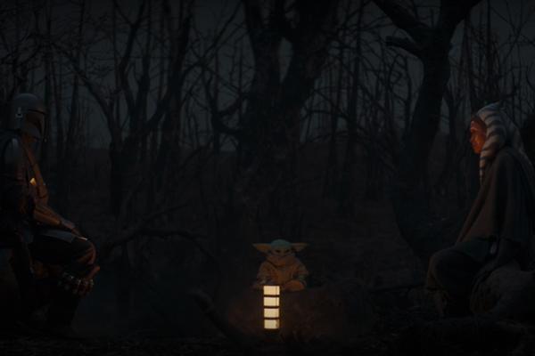 """""""The Mandalorian"""": Recap zu Folge 5 – Nennen wir das Kind beim Namen"""