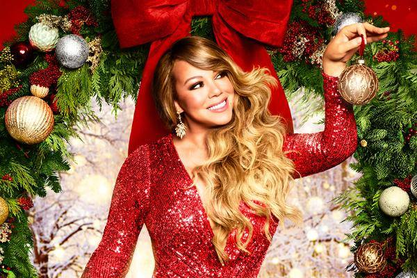"""Mariah Carey's Magical Christmas Special"": Trailer läutet Advent ein"