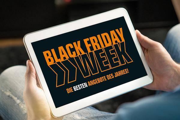 Black Friday Week bei SATURN: 10 Schnäppchen-Tipps für Gaming-Fans