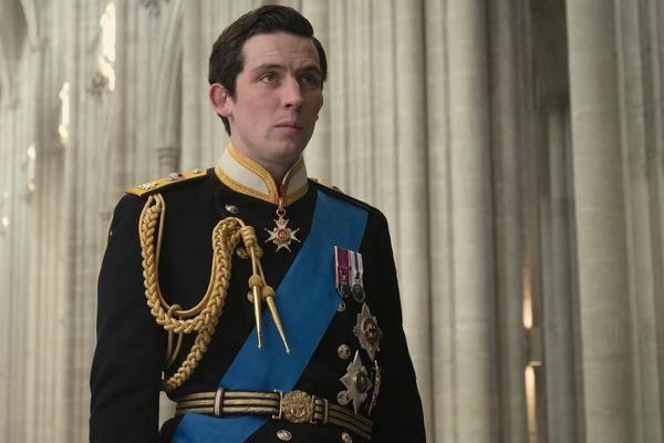 """The Crown"": Charles-Darsteller erinnert daran, dass Serie Fiktion ist"
