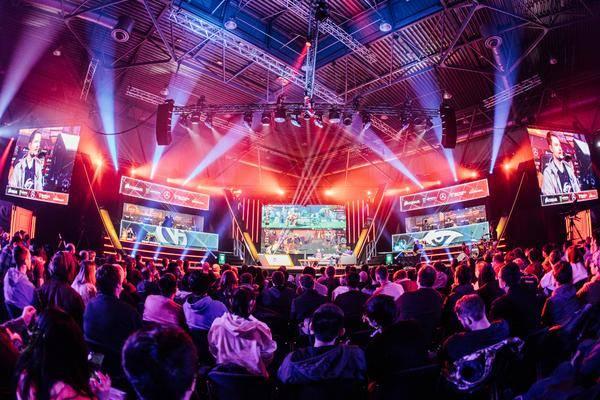 Dreamhack Leipzig 2021: Alles, was Du zum Streaming-Event wissen musst
