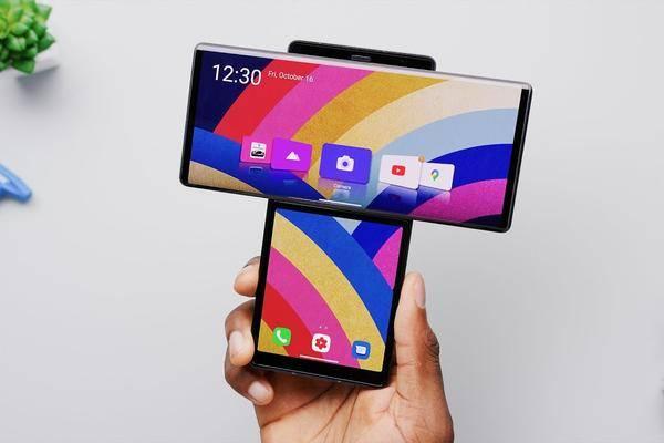 LG könnte komplett aus Smartphone-Business aussteigen
