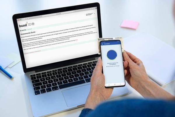 Personalausweis: Online-Funktion aktivieren – so geht's