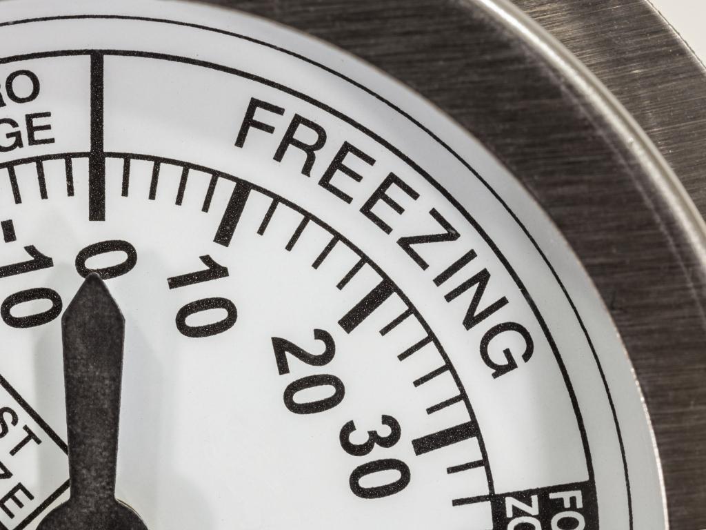 Aeg Kühlschrank Gefriert : Kühlschrank richtig abtauen und künftig energie sparen