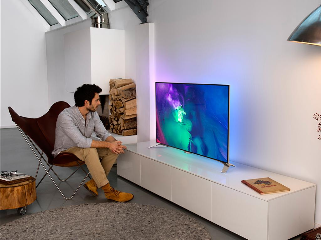 So Findest Du Den Richtigen Sitzabstand Zum Fernseher