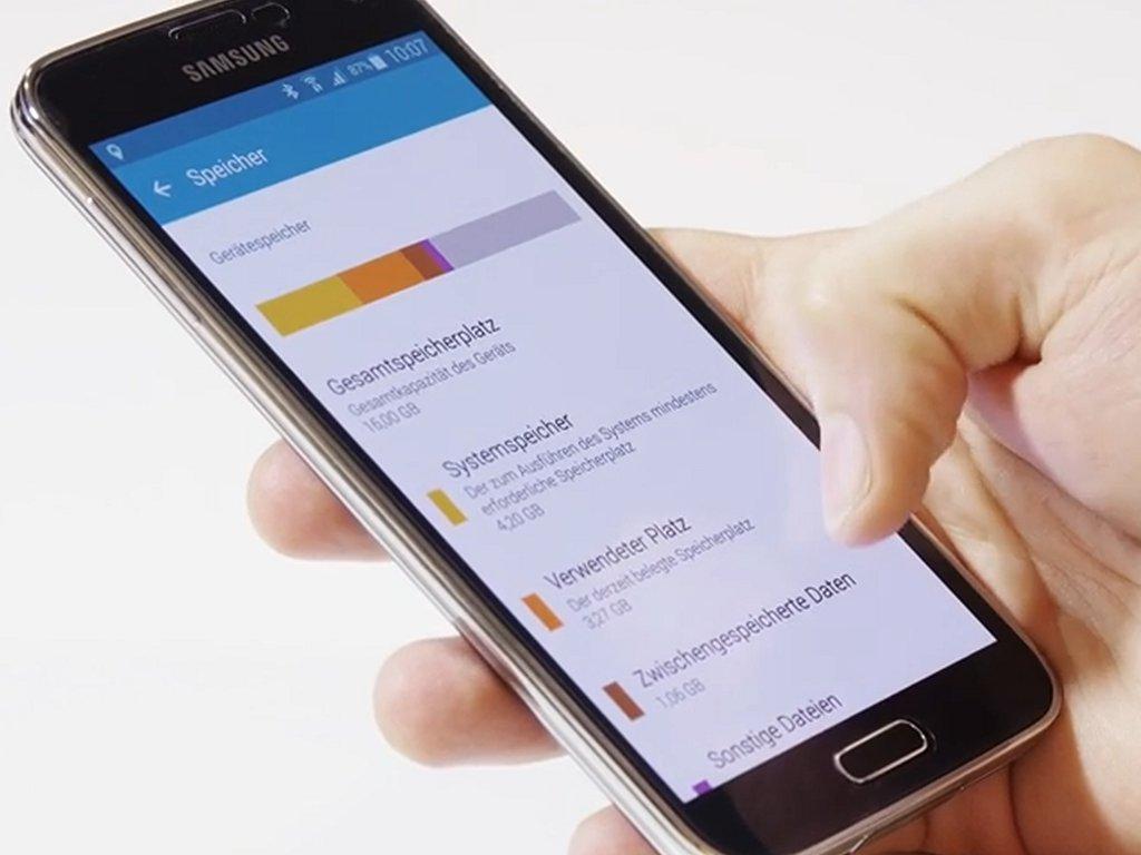 Sd Karte Handy.Unter Android Daten Auf Die Sd Karte Verschieben So Geht S