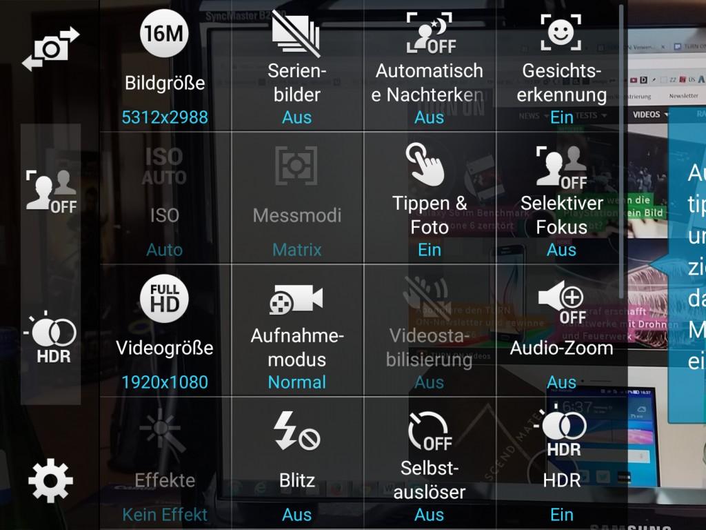 Zeitraffer-Videos mit dem Smartphone aufnehmen