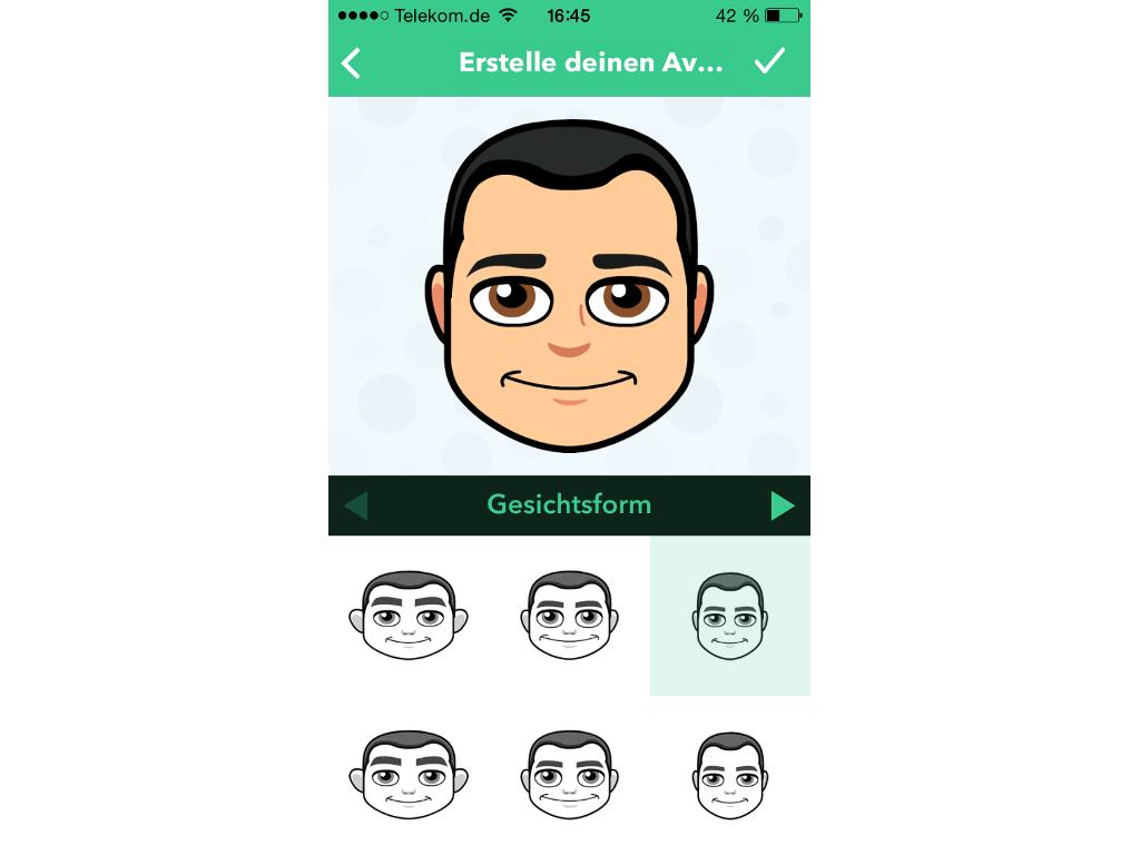 Prima Welche Frisur Passt Zu Mir Mann App Best Haare Frisuren