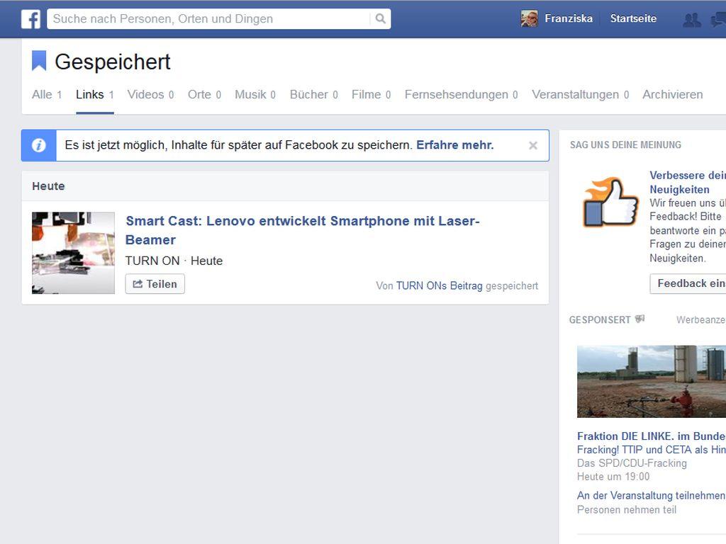 Profile freundschaft facebook anschauen ohne Kann man