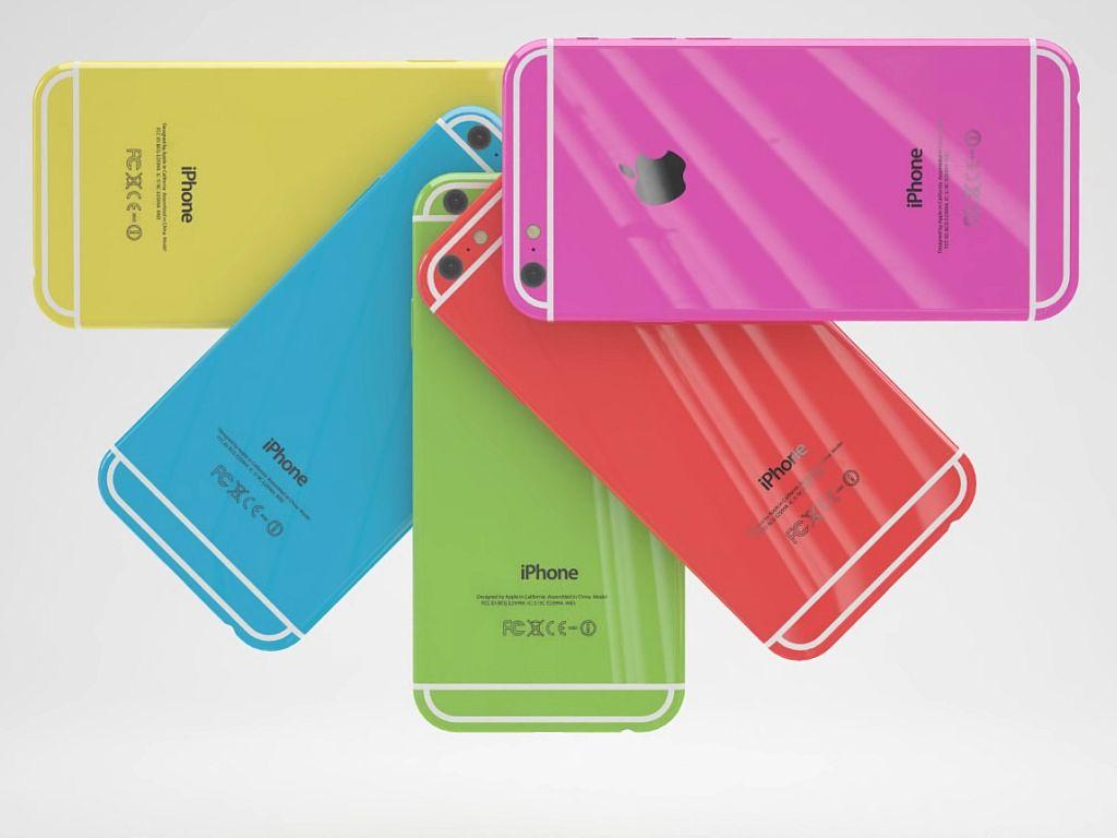 Die 21 Spannendsten Konzepte Zum IPhone 6s Und 7