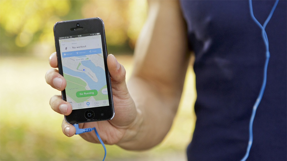 Entfernungsmesser App Für Android : Schrittzähler app kostenlose als für android
