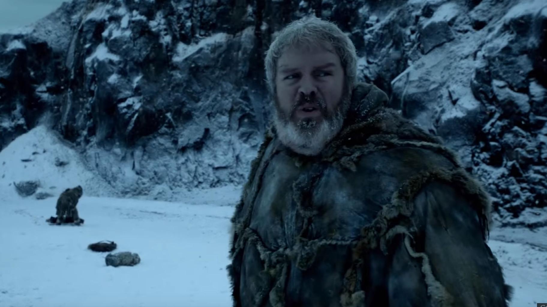 Die 6 Größten Geheimnisse Aus Game Of Thrones Gelüftet