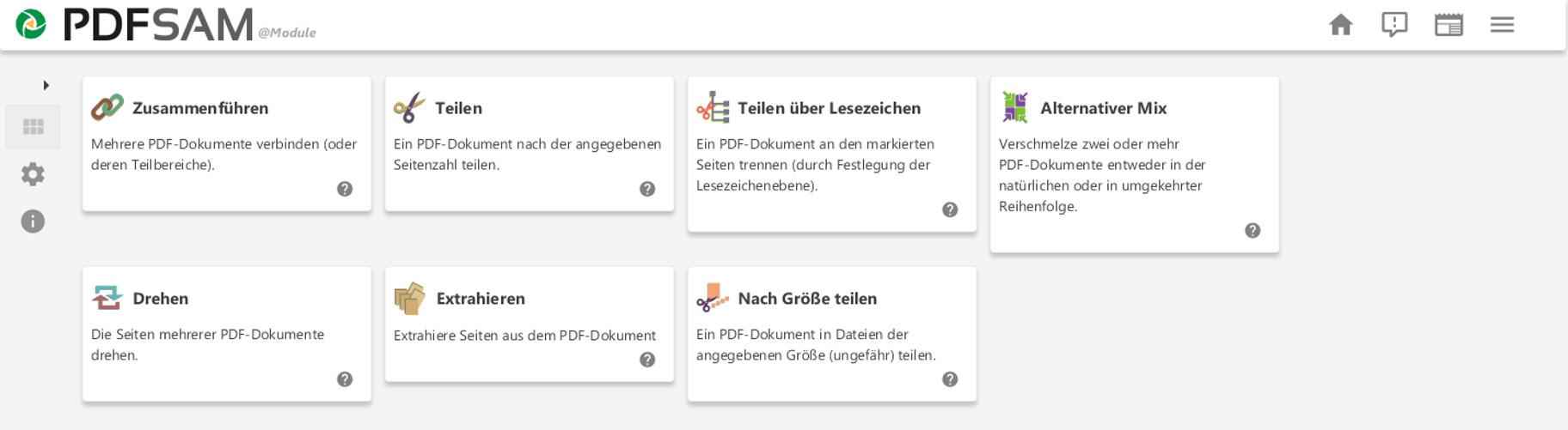 pdf dokumente zusammenfügen download kostenlos
